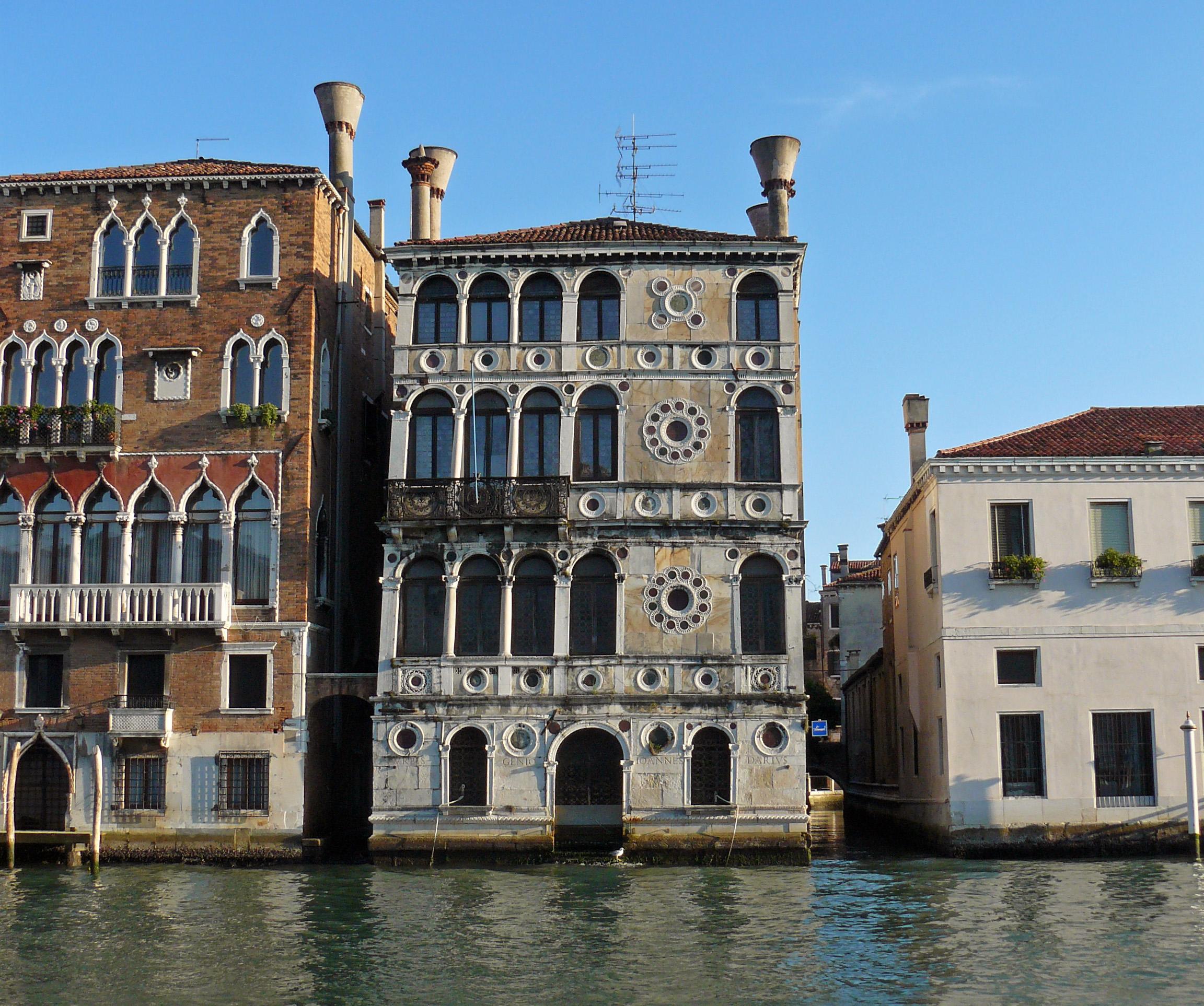 katie s palaces venice and croatia